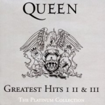 Platinum collection. greatest hits. 3 cd