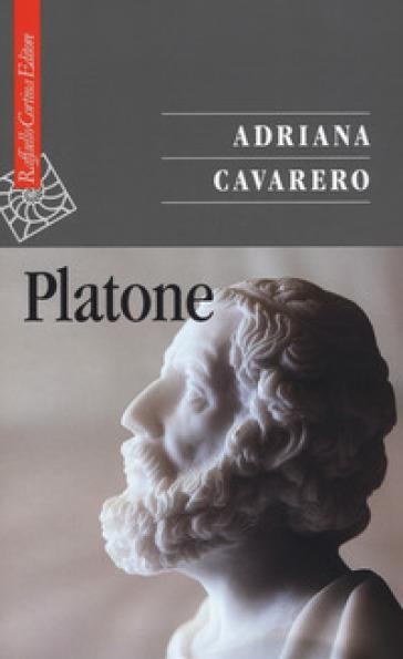 Platone - Adriana Cavarero   Thecosgala.com