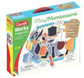 Play Montessori Works Magnetic