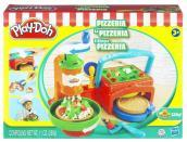 Playdooh La Pizzeria