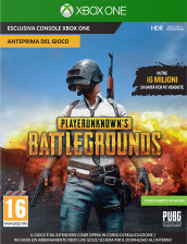 Playerunknown s Battlegrounds