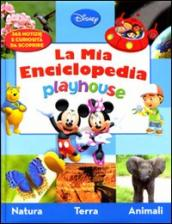 Playhouse. La mia enciclopedia