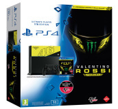Playstation 4 1TB Valentino Rossi Ltd Ed