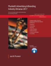 Plunkett s Advertising & Branding Industry Almanac 2017