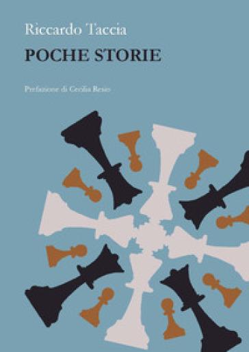 Poche storie - Riccardo Taccia |