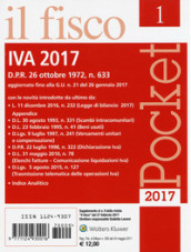 Pocket (2017). 1: IVA 2017