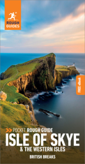 Pocket Rough Guide British Breaks Isle of Skye & the Western Isles (Travel Guide with Free eBook)