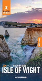 Pocket Rough Guide British Breaks Isle of Wight (Travel Guide with Free eBook)