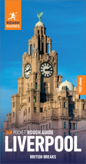 Pocket Rough Guide British Breaks Liverpool (Travel Guide with Free eBook)