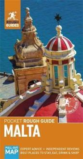 Pocket Rough Guide Malta & Gozo (Travel Guide with Free eBook)