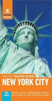 Pocket Rough Guide New York City (Travel Guide with Free eBook)