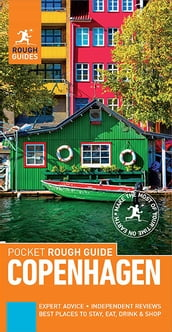 Pocket Rough Guide to Copenhagen (Travel Guide eBook)