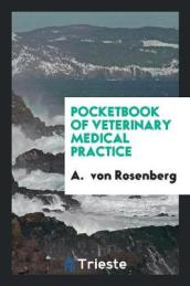 Pocketbook of Veterinary Medical Practice