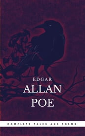 Poe: Complete Tales And Poems