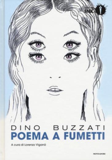 Poema a fumetti - Dino Buzzati pdf epub