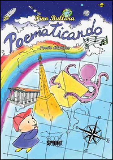 Poematicando - Pino Bullara |