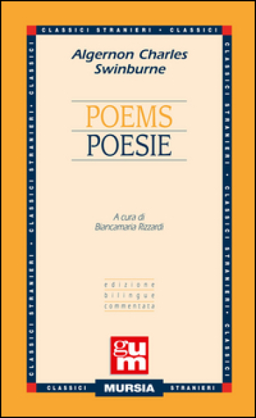 Poems-Poesie