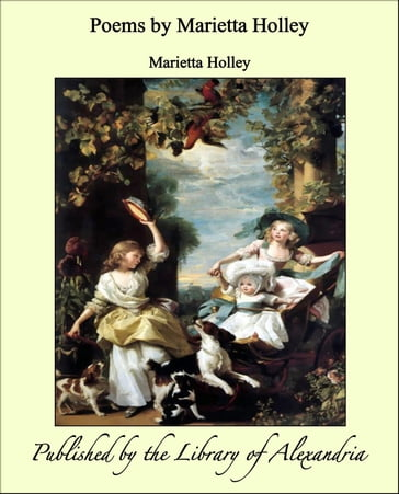 Poems by Marietta Holley
