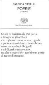Poesie (1974-1992)