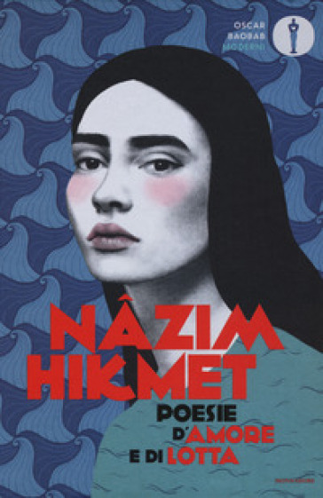 Poesie d'amore e di lotta - Nazim Hikmet |