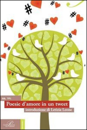Poesie d'amore in un tweet
