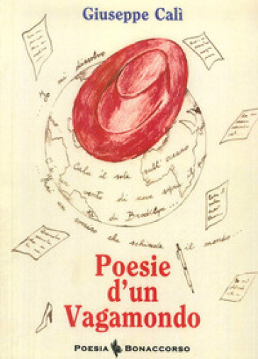 Poesie d'un vagabondo - Giuseppe Calì | Ericsfund.org