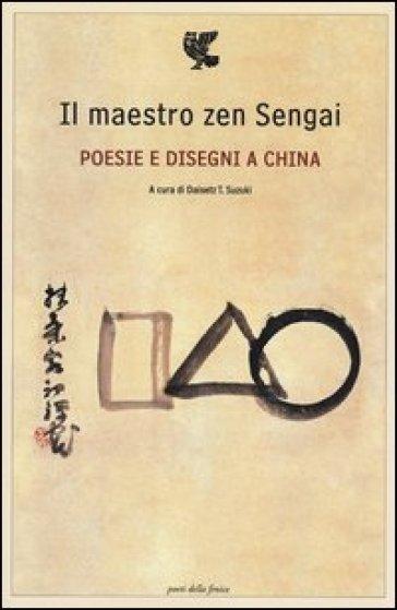 Poesie e disegni a china - Sengai | Kritjur.org