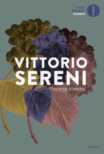Poesie e prose - Vittorio Sereni | Ericsfund.org