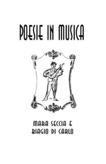 Poesie in musica - Biagio Di Carlo | Kritjur.org