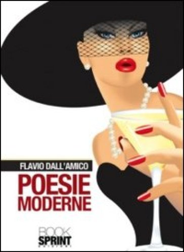 Poesie moderne - Flavio Dall'Amico |