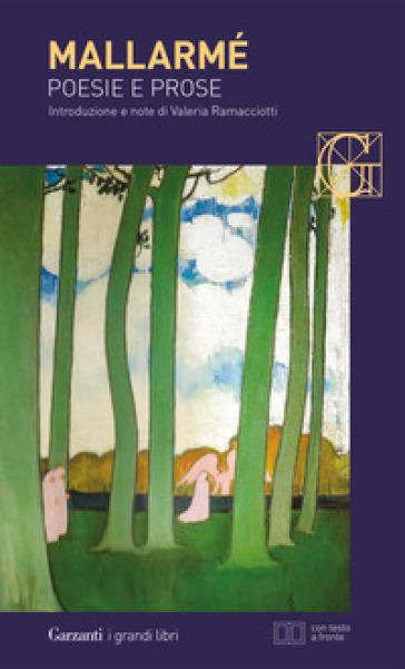 Poesie e prose. Testo francese a fronte - Stèphane Mallarmè  