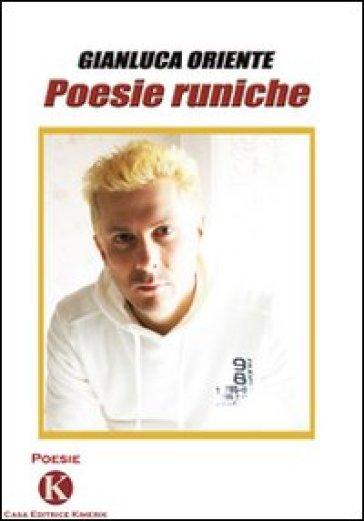 Poesie runiche - Gianluca Oriente pdf epub