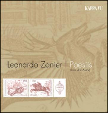Poesiis. Con CD Audio. Ediz. multilingue - Leonardo Zanier |