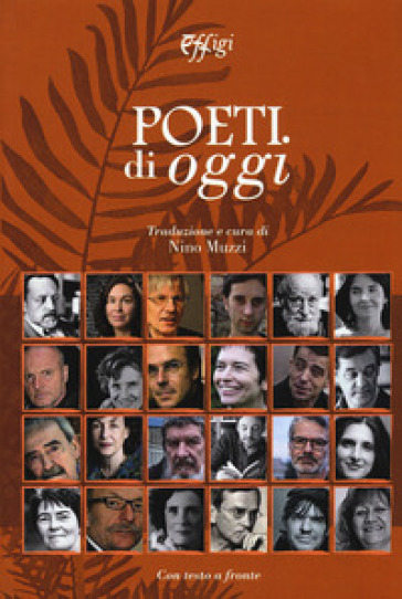 Poeti di oggi - N. Muzzi   Jonathanterrington.com