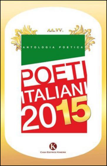 Poeti italiani 2015
