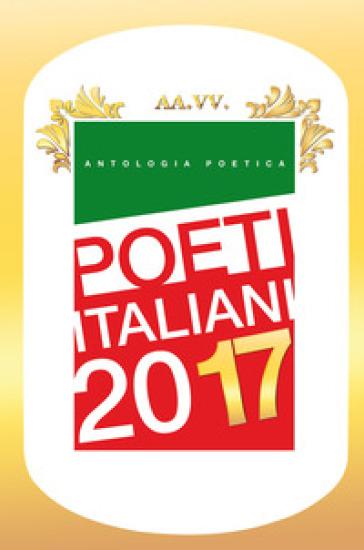 Poeti italiani 2017 -  pdf epub