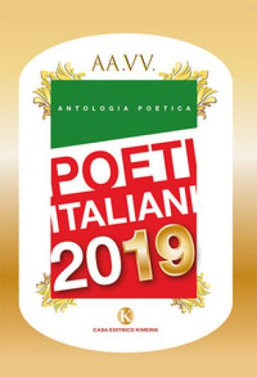 Poeti italiani 2019