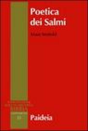 Poetica dei Salmi - Klaus Seybold |