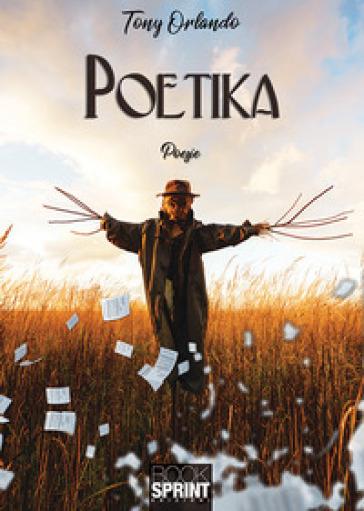 Poetika - Tony Orlando  