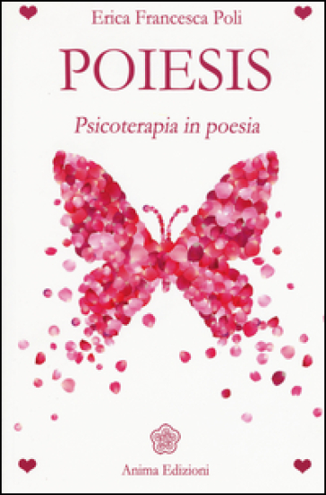 Poiesis. Psicoterapia in poesia - Erica Francesca Poli   Thecosgala.com