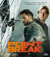 Point break (Blu-Ray)(2D+3D)