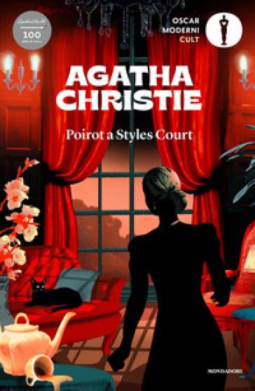 Poirot a Styles Court - Agatha Christie  
