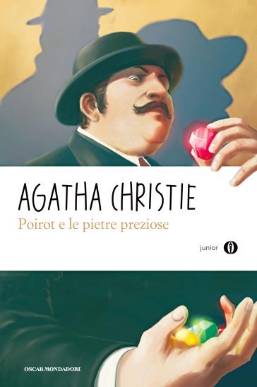 Poirot e le pietre preziose - Agatha Christie |