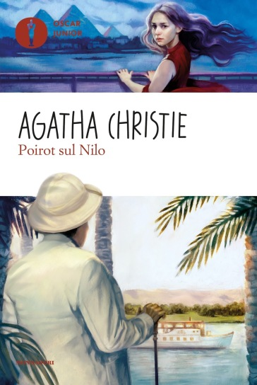 Poirot sul Nilo - Agatha Christie |