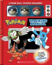 Pokemon: Training Manual