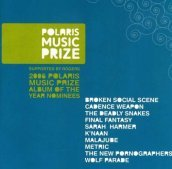 Polaris music prize 2006