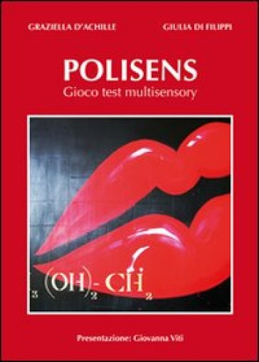Polisens. Gioco test multisensory - Graziella D'Achille | Rochesterscifianimecon.com