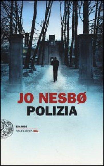 Polizia - Jo Nesbø | Rochesterscifianimecon.com