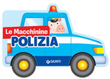 Polizia - Silvia D'Achille |