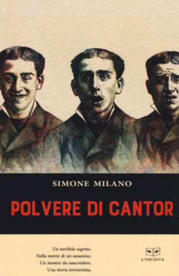 Polvere di cantor - Simone Milano  